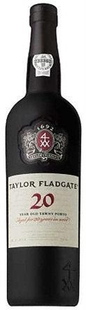 Taylor Fladgate Porto 20 Year Old Tawny